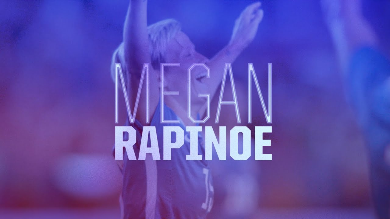 Megan rapinoe 2015 uswnt roster video card youtube publicscrutiny Image collections