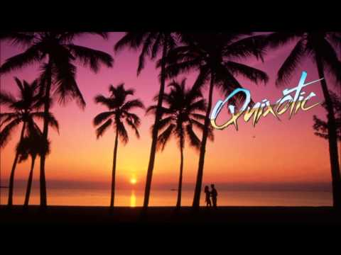 Quixotic - Palms