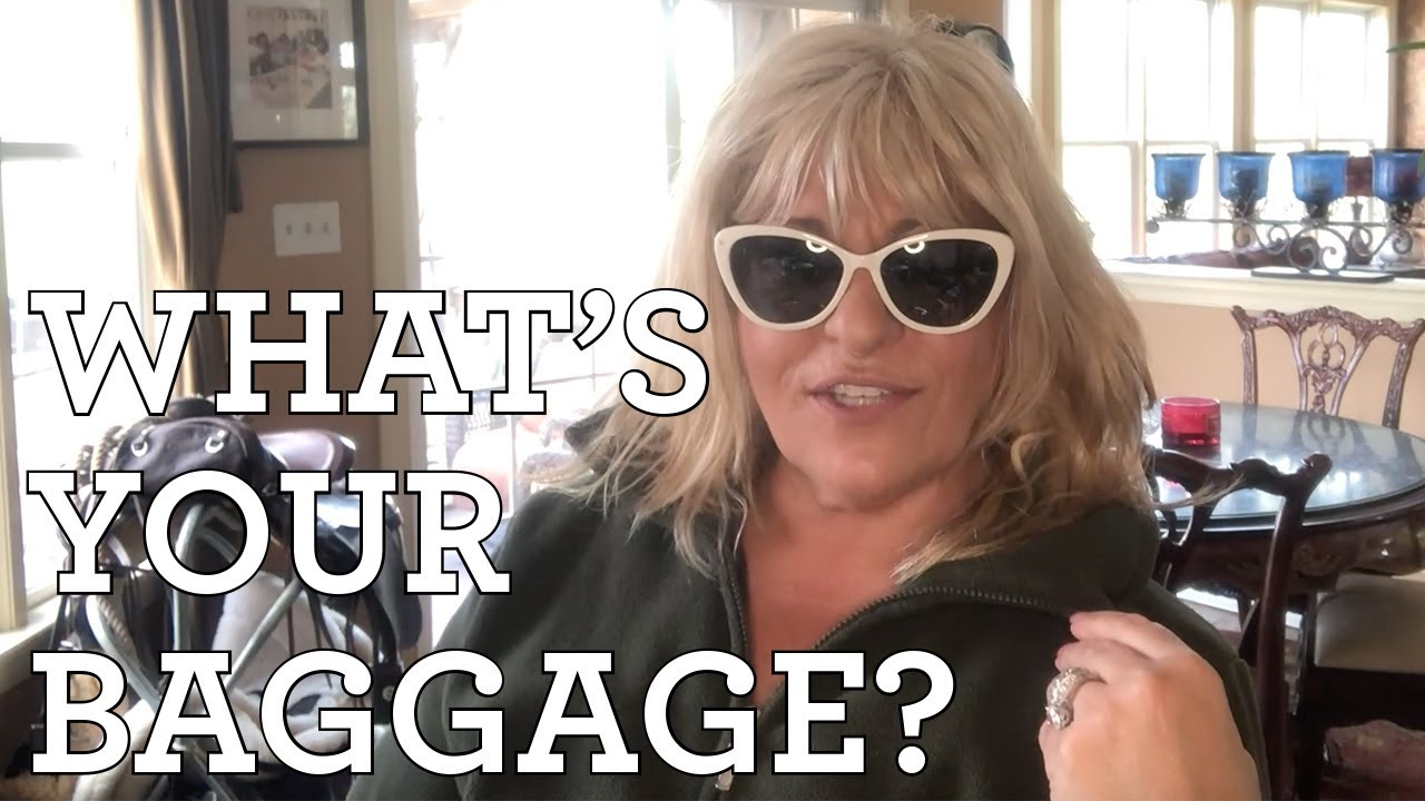Antonella Nester What S Your Baggage Youtube