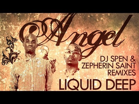 Liquideep - Angel (Zepherin Saint Extended Vocal)