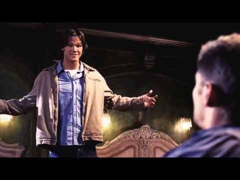 Supernatural: