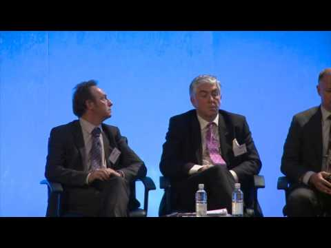 Business World - China Business Conference (Part 2)