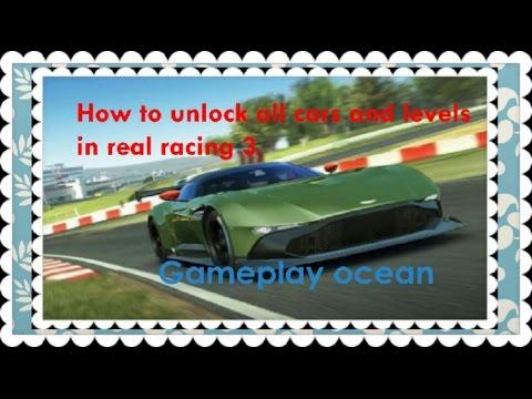 коды для real racing 3 android