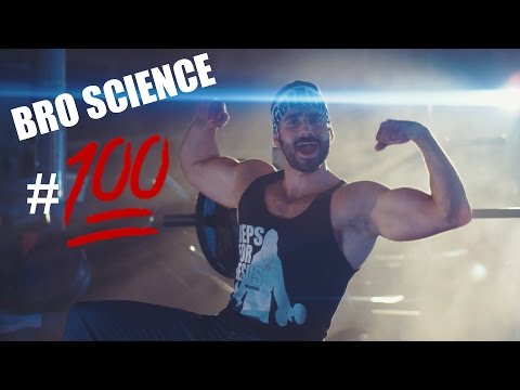 Father Forgive Me ft. 3LAU - 100th Bro Science Video