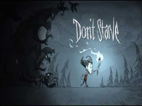 Don't Starve OST - Ragtime (1 HOUR)