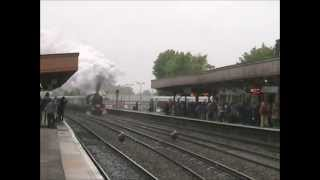 6201 'Princess Elizabeth' on The Thames Diamond Jubilee Pageant (03/06/12) Thumbnail
