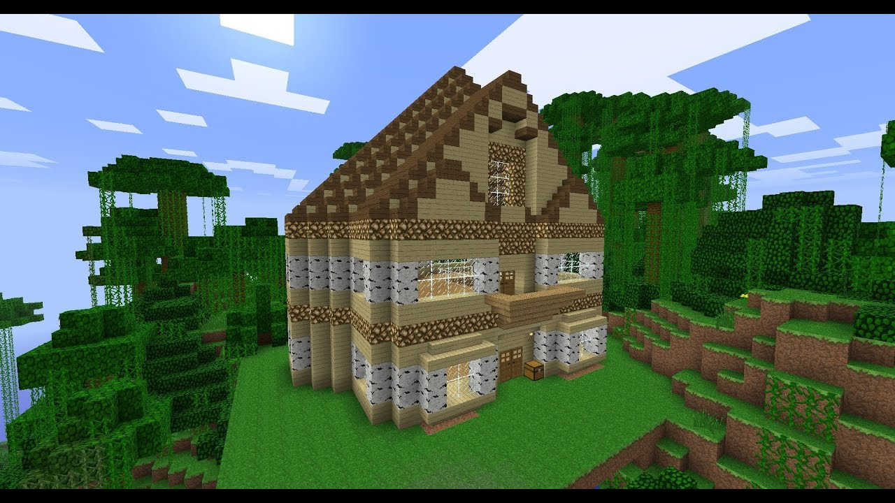 riazel how to build a house
