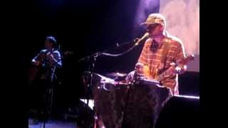 Grandaddy - Lost On Yer Merry Way (Live @ Shepherd
