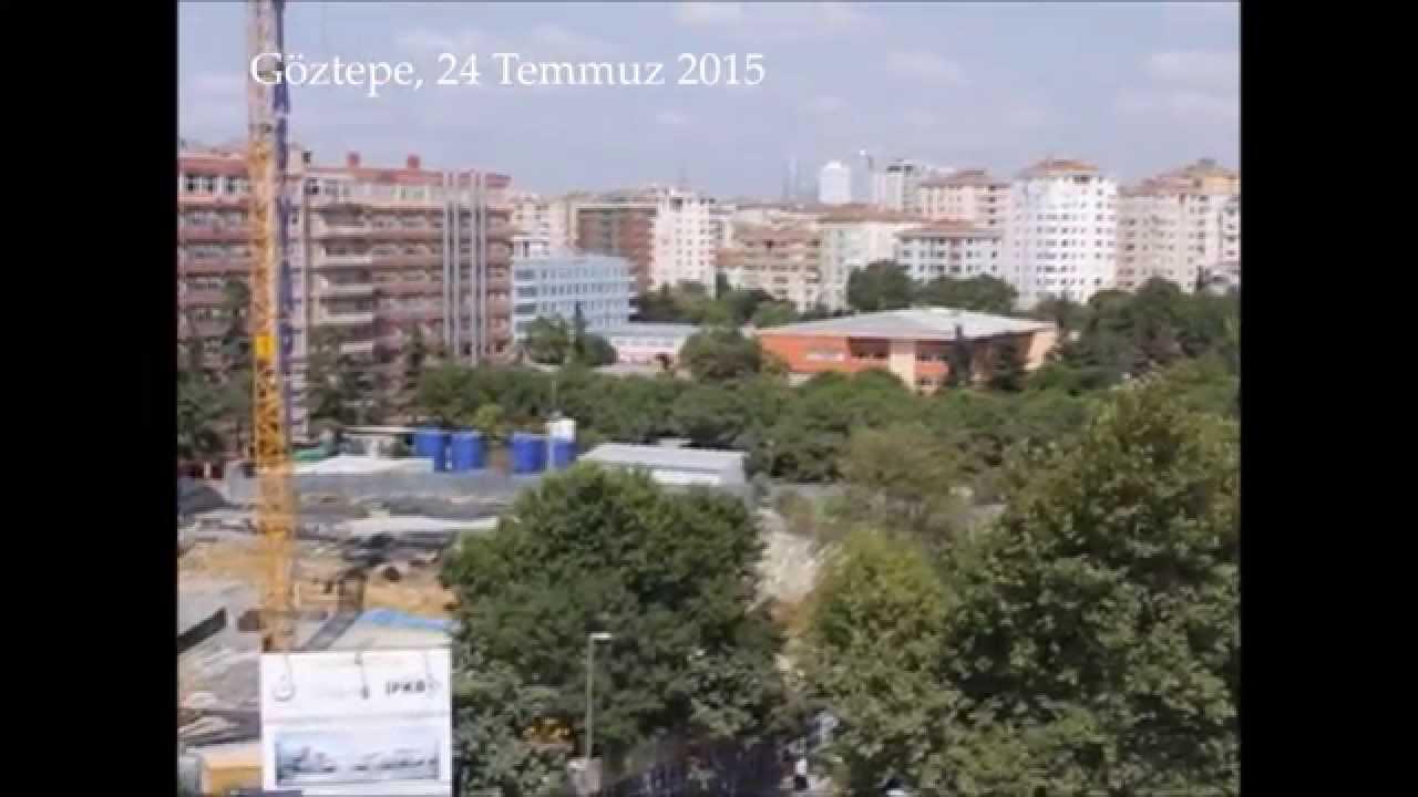 Goztepe Egitim Ve Arastirma Hastanesi Film Gundemi