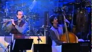 Paul Wilbur - Where Does My Help Come From (Psalm 121).flv