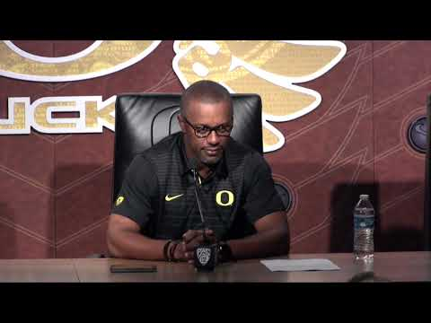 Willie Taggart Press Conference 9-18-17
