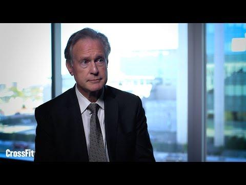 """Dr. Lustig: Type 2 Diabetes Is """"Processed Food Disease"""" (Short Version)"""