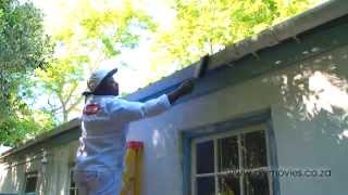 Painting your Gutters
