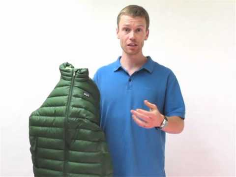 312f968bf292 Patagonia Boys Down Sweater Jacket for Kids at AxlsCloset - YouTube