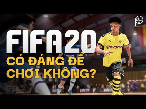 FIFA 20 | Đánh giá & Cảm nhận
