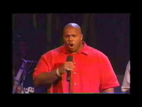 (August 3, 1995) - Suge Knight Disses Puff Daddy [The Source Awards]