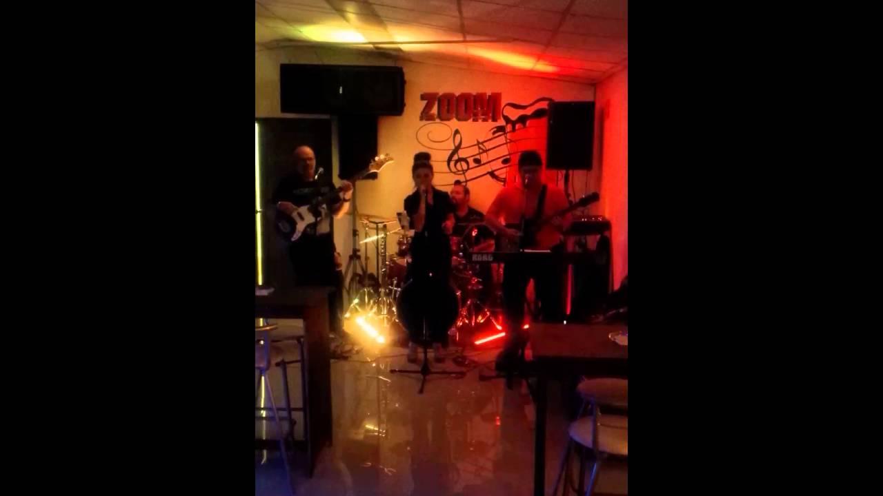 Zoom Terraza Musica Snarck Diversión Xalapa Veracruz