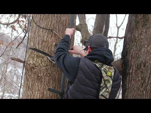 Offseason Bowhunting Preparation