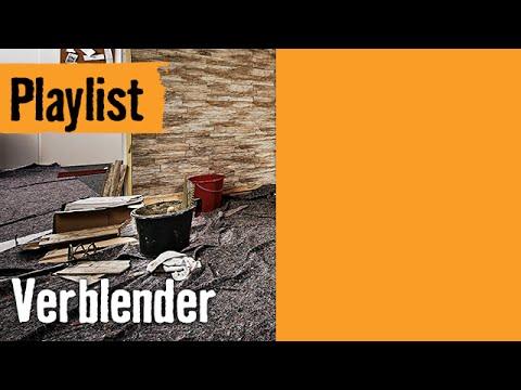 Hervorragend Wandverkleidung   HORNBACH Meisterschmiede - YouTube AO06