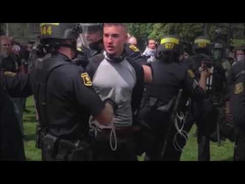 FBI Arrest White Nationalist Leader Who Fled The Country For Central America