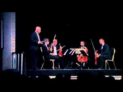 Iain Burnside | Tolstoy and Music talk (excerpt) | 6 February 2014