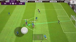 Pes 2020 Mobile Pro Evolution Soccer Android Gameplay #49