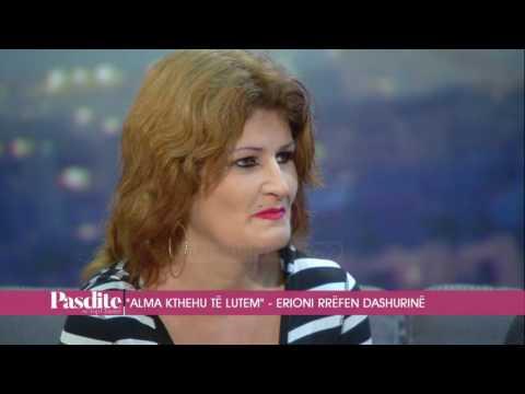 Pasdite ne TCH, 21 Nentor 2016, Pjesa 3 - Top Channel Albania - Entertainment Show
