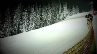 SnowSpeed Hill Race Eberschwang 2013