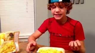 Udis gluten free Mac and Cheese Review