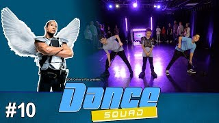 Dance Squad with Merrick Hanna | Tooth Fairy Dance Challenge Ep.10