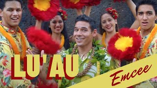 Cody Easterbrook I Lu'au Entertainer