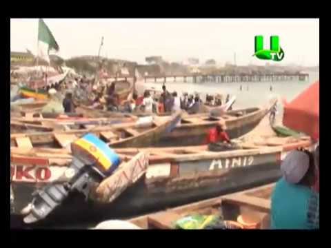 Ban Chinese From Light Fishing In Ghana - Fishermen Plead With Gov't
