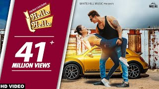 New Punjabi Songs 2017 Hello Hello Ful Song Prince Narula Yuvika Chaudhary Latest Punjabi Song 2017