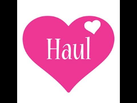 Haul partie 2 : Maison du monde, Hava et ses secrets, Maqui'all, Nocibé ...