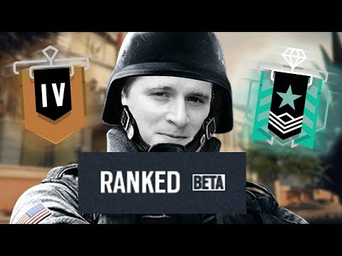 Why Your Rank In Siege Means Nothing