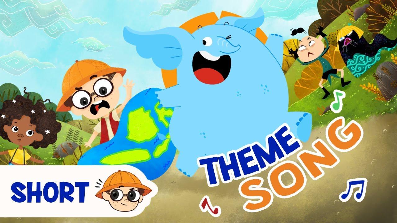 Atlas Boy Adventures' Opening Theme