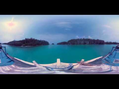 Wonderful Indonesia: Jakarta Virtual Reality Project
