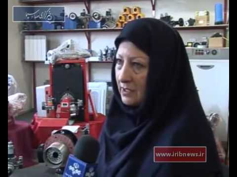 Iran Exporting Industrial products to Armenia صادرات محصولات
