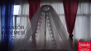 Bebekonfor.com Asansörlü Anne Yanı Beşik Kurulum Videosu