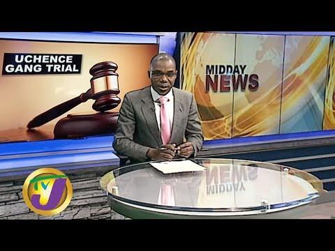 TVJ News Today: