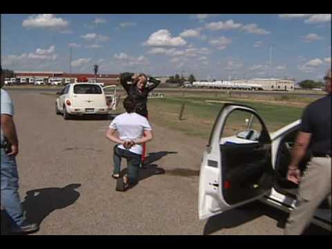 ARRESTED(PUNKED)-WEDDING PROPOSAL-LUBBOCK TX