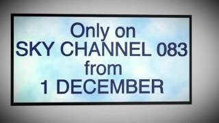 PROMO F DIGITAL SWITCHOVER  1 DECEMBER