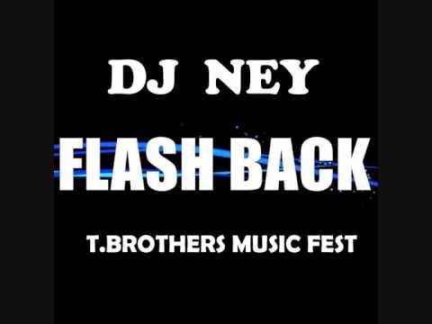 BLACK DA ANTIGA DJ NEY