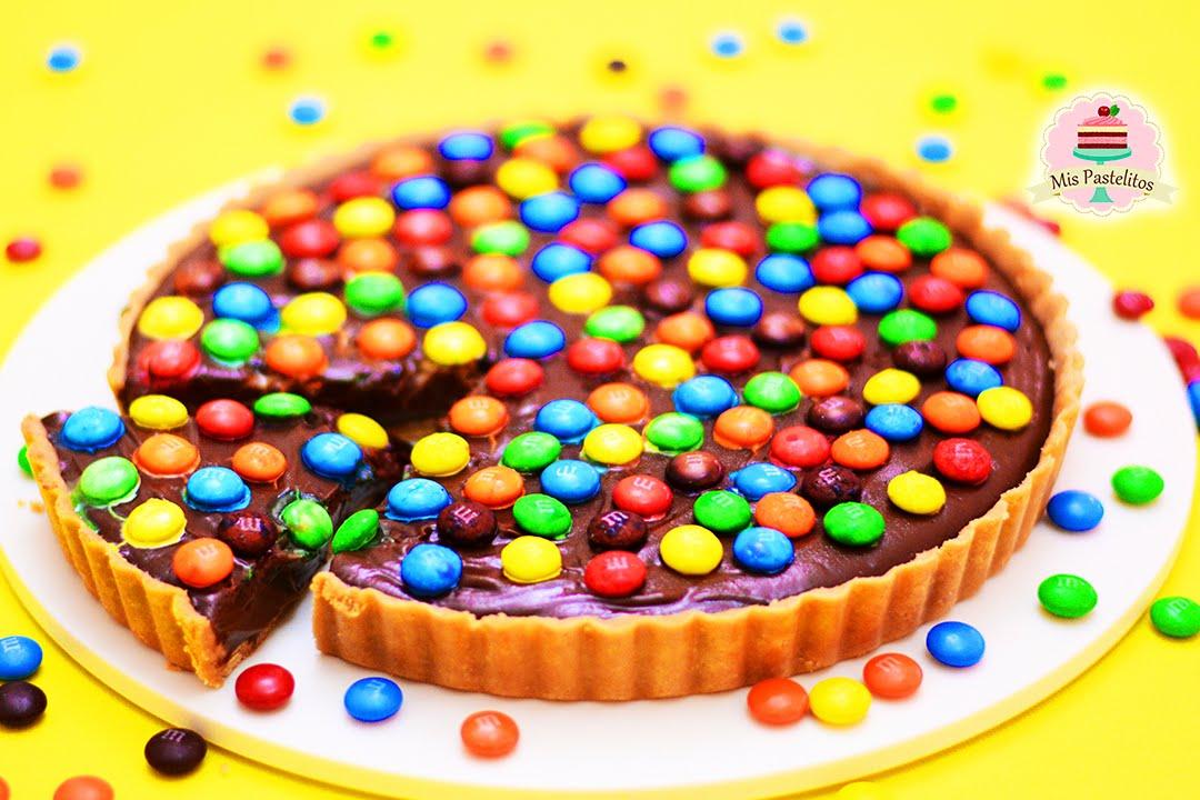 Tarta De Chocolate Sin Horno Y Sin Grenetina Mis Pastelitos Youtube