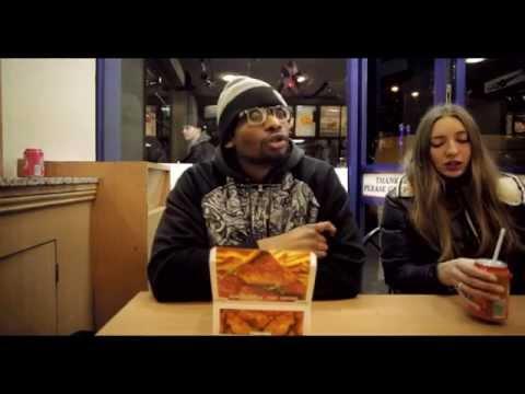 SumoChief - 1of1 (D'vo Remix Ft, Specs' Spectacle Dariés Street-Soul & Rashid Gyasi)