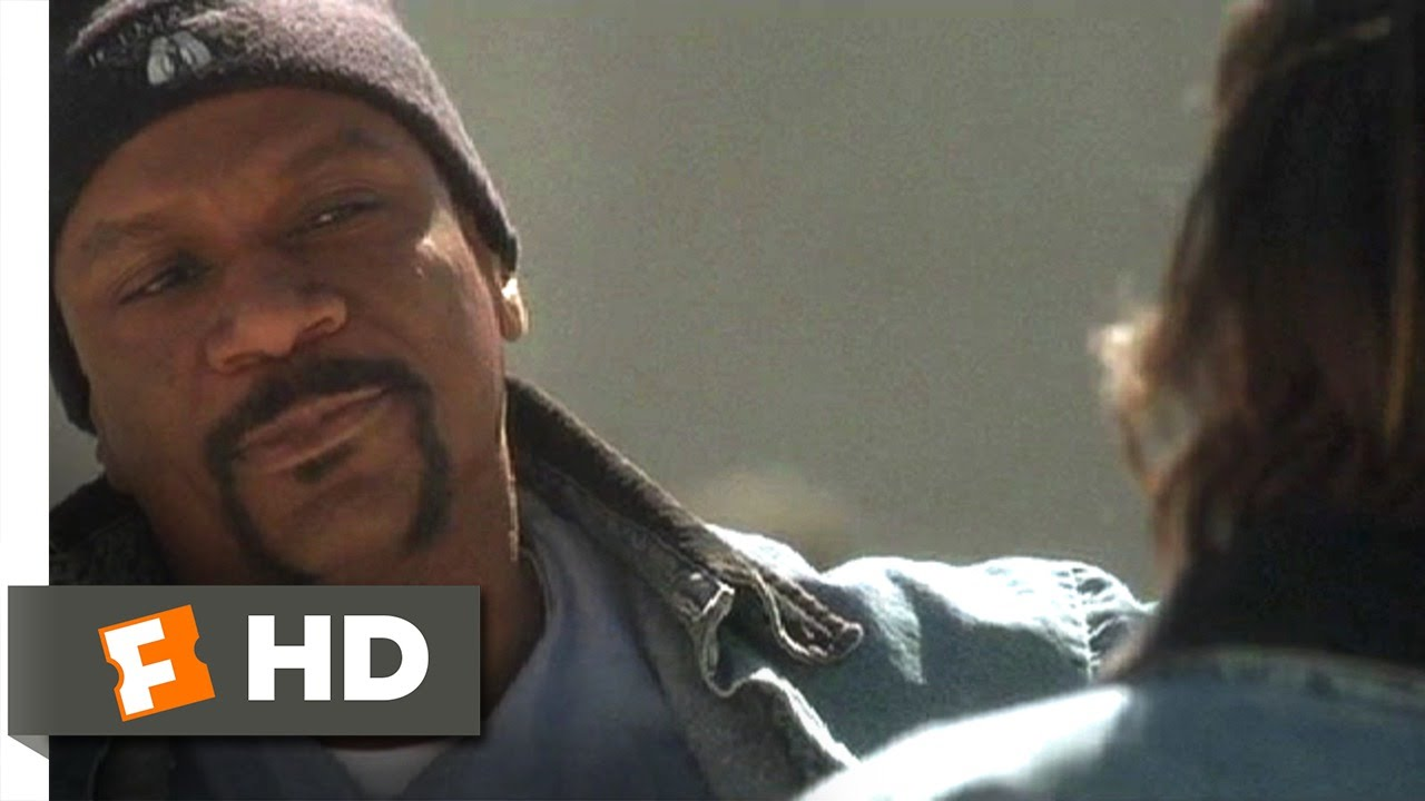 Download Undisputed (5/12) Movie CLIP - You Wanna Hit Me? (2002) HD
