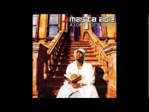 15. Masta Ace - Travelocity (featuring Punchline & Wordsworth)