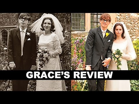 The Theory of Everything Movie Review - Beyond The Trailer streaming vf