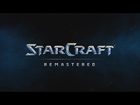 StarCraft: Reliving the Rush – Episode 1: Creating a Classic (AU) - StarCraft: Reliving the Rush – Episode 1: Creating a Classic (AU)