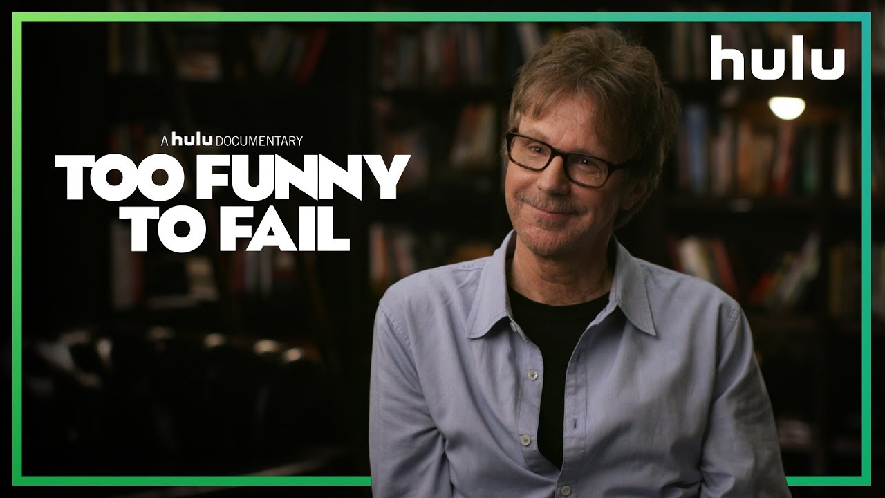 Too Humorous To Fail Trailer (Official) • on Hulu